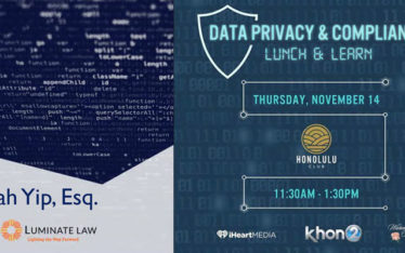 data privacy & compliance