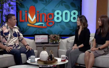 Living 808 - Digital Transformation