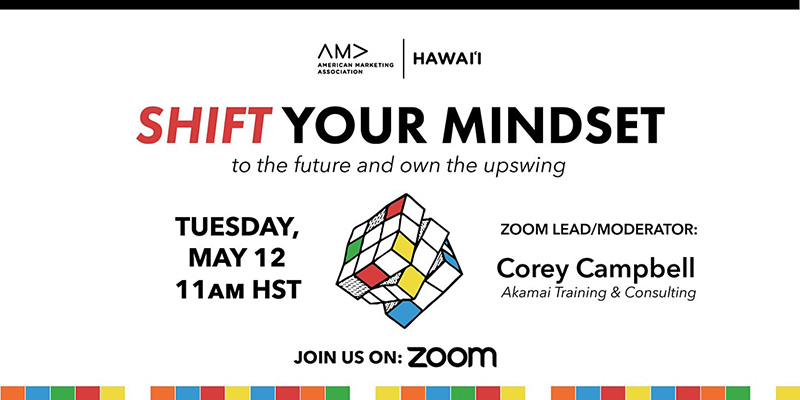 shift your minds