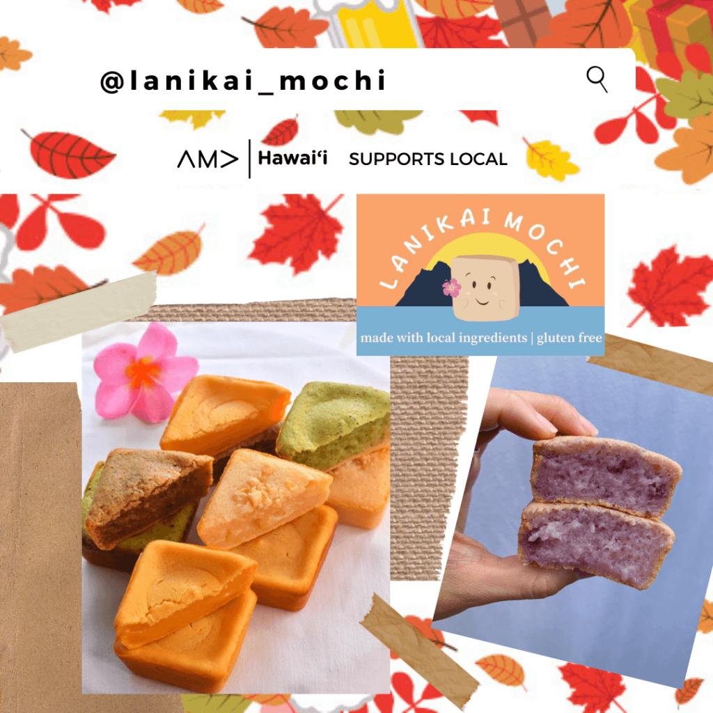 Lanikai Mochi products